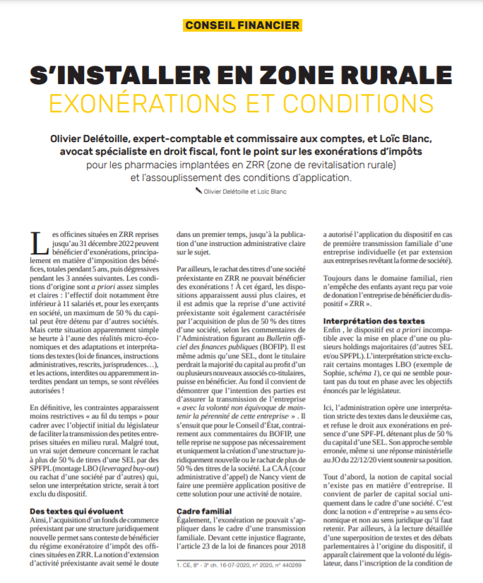 Article en version PDF